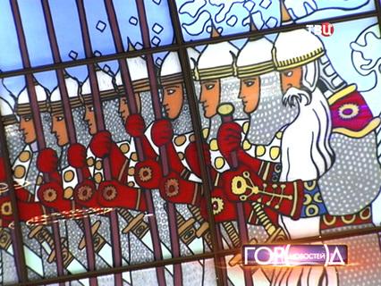 """""""Город новостей"""". Эфир от 23.12.2014 19:30"""