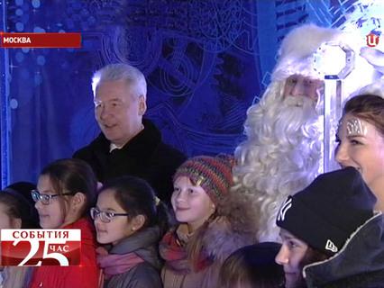 """""""События. 25-й час"""". Эфир от 25.12.2014"""