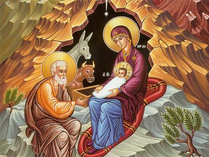 """Великие праздники. Анонс. """"Рождество Христово"""""""
