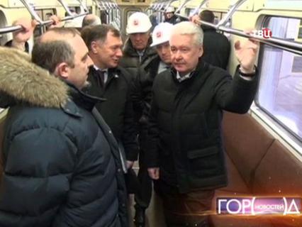 """""""Город новостей"""". Эфир от 29.12.2014 14:50"""