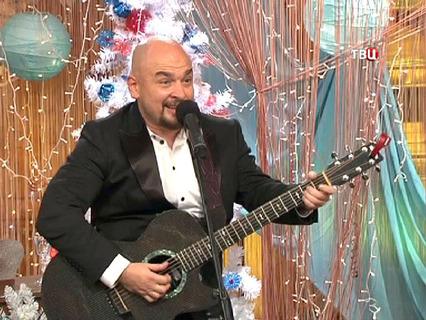 """Приют комедиантов. """"Новый год в """"Приюте комедиантов"""""""