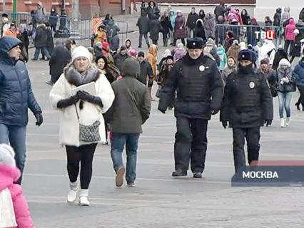 """""""Петровка, 38"""". Эфир от 12.01.2015, 03:15"""