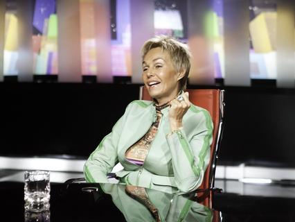 """Наталья Андрейченко: """"Я считаю, что я мужчина"""""""