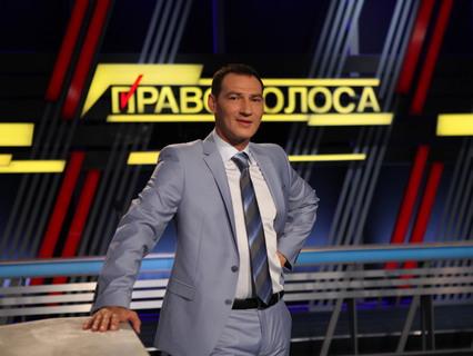 """Право голоса. Анонс. """"Украина"""". Часть 1-я"""