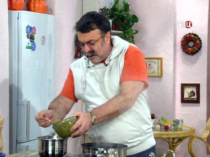 "Барышня и кулинар. ""Едим и не толстеем"""