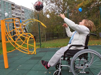"""Фактор жизни. Анонс. """"Спорт для инвалидов: жизнь или выживание?"""""""