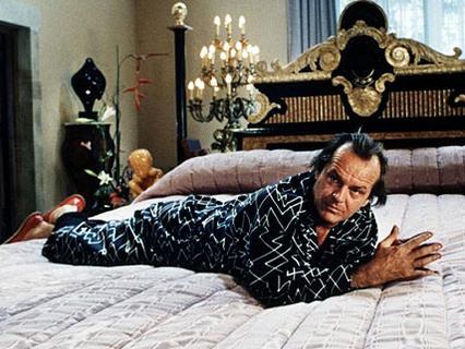 """Документальное кино Леонида Млечина. Анонс. """"Знаменитые соблазнители. Джек Николсон и его женщины"""""""
