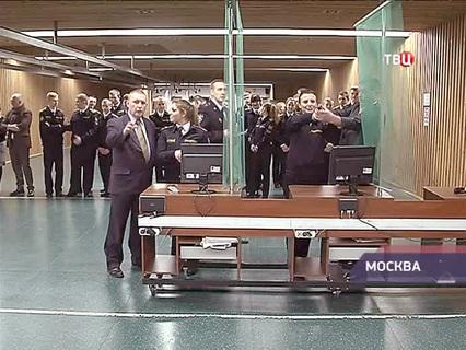 """""""Петровка, 38"""". Эфир от 22.01.2015, 21:45"""