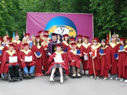"""Фактор жизни. """"Высшее образование для инвалидов: где лучше?"""""""