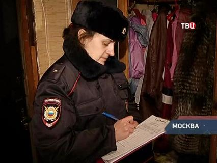 "Петровка, 38. ""Петровка, 38"". Эфир от 13.02.2015 21:45"
