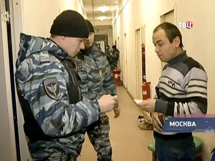 """""""Петровка, 38"""". Эфир от 17.02.2015 21:45"""