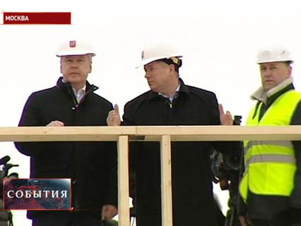 """""""События"""". Эфир от 19.02.2015 17:30"""