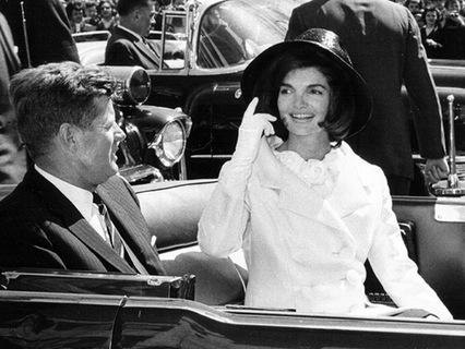 """Документальное кино Леонида Млечина. Анонс. """"Самые влиятельные женщины мира. Жаклин Кеннеди"""""""