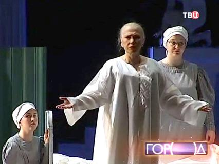 """""""Город новостей"""". Эфир от 27.02.2015 19:30"""