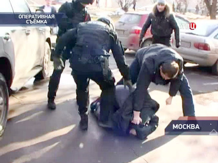 """""""Петровка, 38"""". Эфир от 27.02.2015 21:45"""