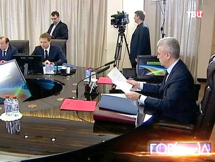 """""""Город новостей"""". Эфир от 10.03.2015 19:30"""
