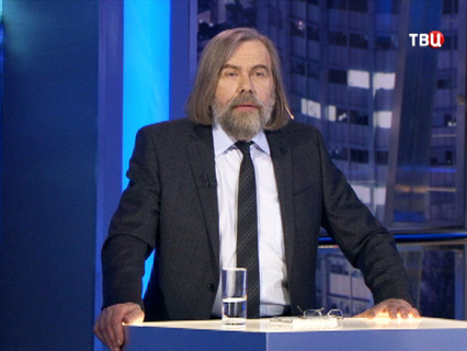Право знать! Михаил Погребинский. Эфир от 14.03.2015
