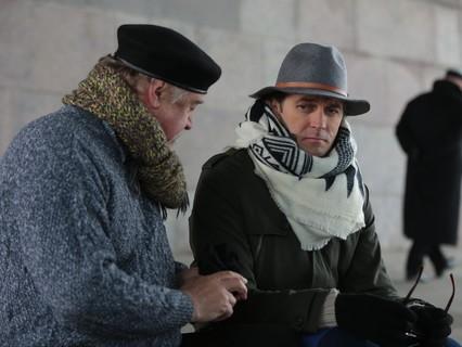 Павел Трубинер покорил Татьяну Устинову