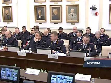 """""""Петровка, 38"""". Эфир от 24.03.2015 21:45"""