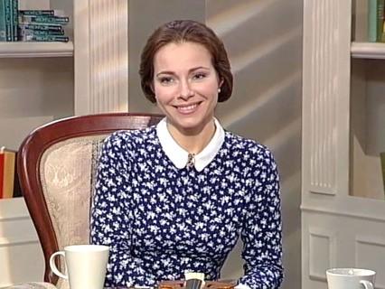 Мой герой. Екатерина Гусева
