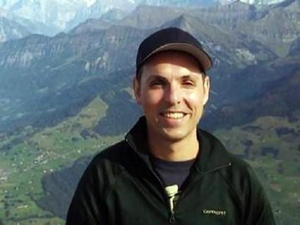 Второй пилот разбившегося Airbus A320 авиакомпании Germanwings Андреас Любитц