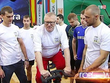 """""""Город новостей"""". Эфир от 09.04.2015 14:50"""