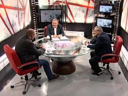 Русский вопрос. Эфир от 15.04.2015