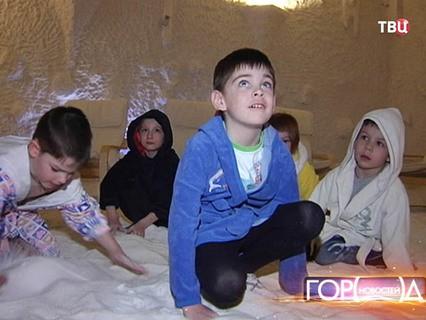 """""""Город новостей"""". Эфир от 16.04.2015 19:30"""