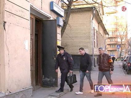 """""""Город новостей"""". Эфир от 21.04.2015 14:50"""