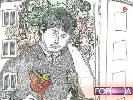 """""""Город новостей"""". Эфир от 21.04.2015 19:30"""