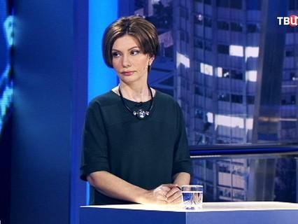 Право знать! Елена Бондаренко. Эфир от 25.04.2015