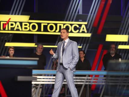 """Право голоса. Анонс. """"Украина. Несбыточные мечты"""". Часть 2-я"""