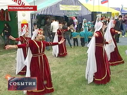 """""""События"""". Эфир от 03.05.2015 21:00"""