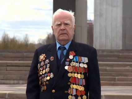 Николай Логунов
