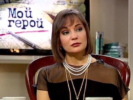 Мой герой. Татьяна Буланова