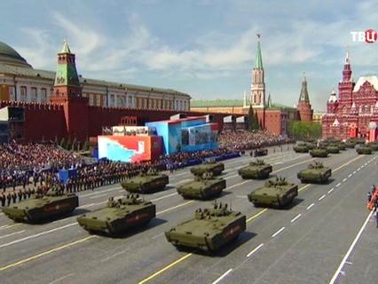 Русский вопрос Эфир от 13.05.2015