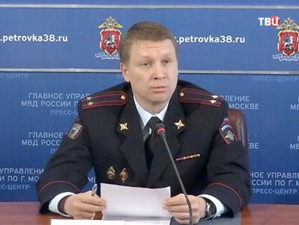 """""""Петровка, 38"""". Эфир от 14.05.2015 21:45"""