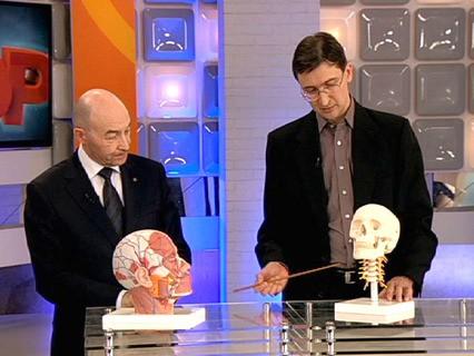 Доктор И... Пересадка головы: миф или реальность?