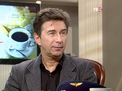 Мой герой. Валерий Сюткин