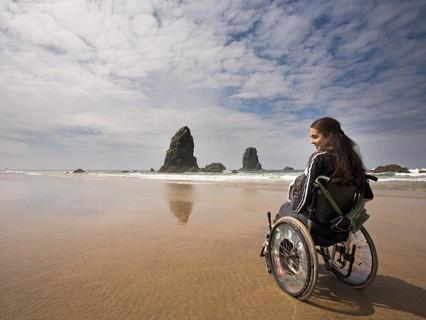 """Фактор жизни. Анонс. """"Туризм для инвалидов"""""""