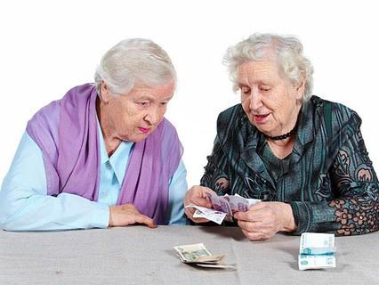 "Осторожно, мошенники! Анонс. ""Старушка на миллион"""