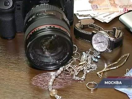 """""""Петровка, 38"""". Эфир от 08.06.2015 21:45"""