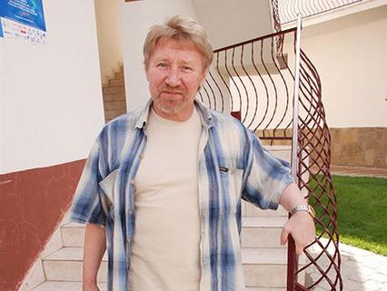 Семён Морозов