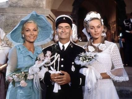Жандарм женится