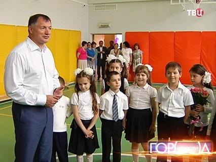 """""""Город новостей"""". Эфир от 26.06.2015 19:30"""