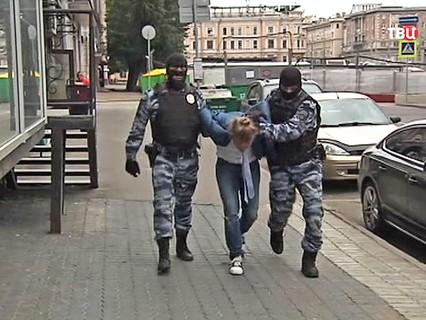 """Задержан главный редактор журнала """"Флирт"""" Дмитрий Зяблицев"""