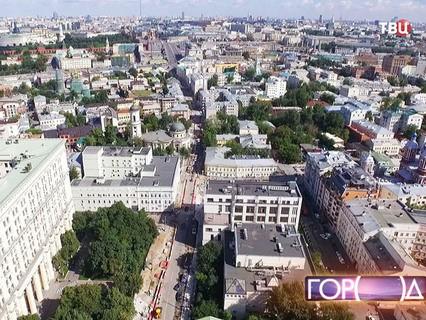 """""""Город новостей"""". Эфир от 31.07.2015 19:30"""