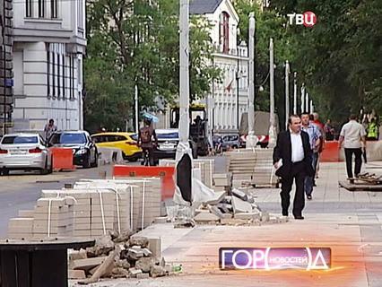 """""""Город новостей"""". Эфир от 06.08.2015 19:30"""
