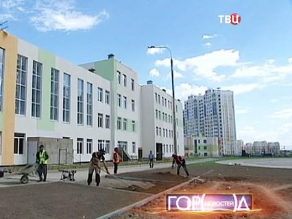 """""""Город новостей"""". Эфир от 07.08.2015 14:50"""