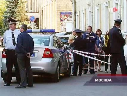 """""""Петровка, 38"""". Эфир от 24.08.2015 21:45"""